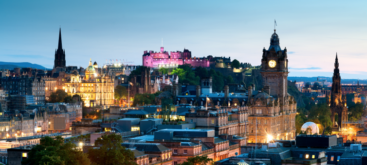 Early registration now open for Cochrane Colloquium Edinburgh